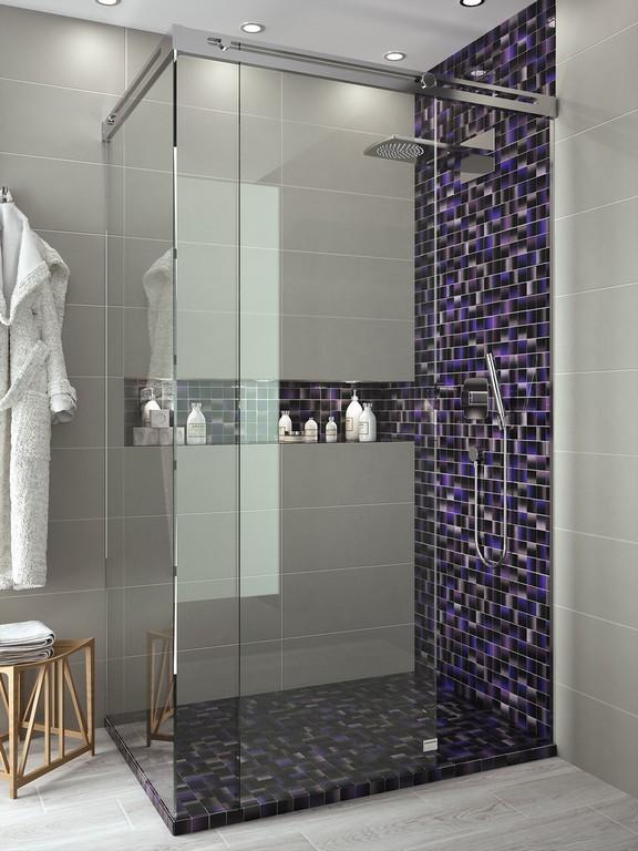 Comprar azulejos ba o del ambiente prisma ondacer s l for Banos con mosaicos