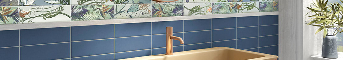 Buy Tiles Jungle 10x30cm.