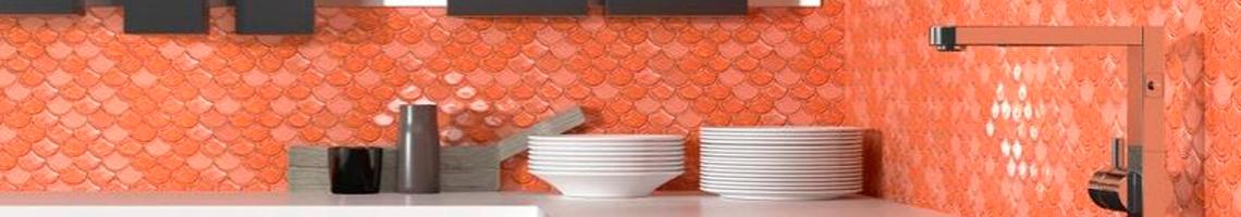 Buy Tiles Mosaico Coral
