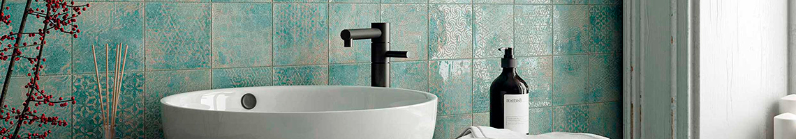Buy Tiles Suki Bath