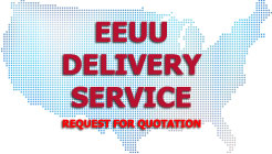 EEUU Delivery Service