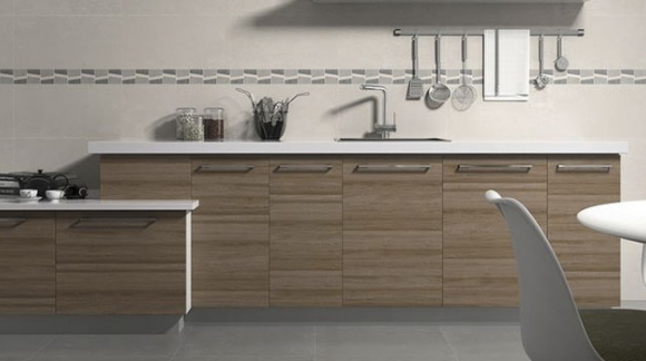 PRACTICAL KITCHEN, ELEGANT KITCHEN
