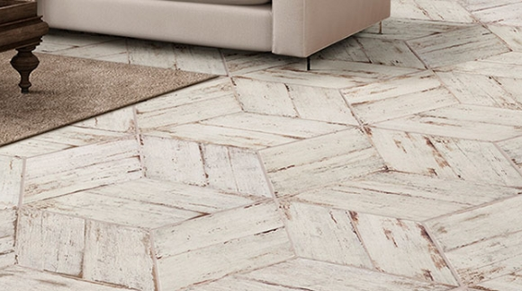 WOOD FLOORING? BETTER WOOD DESIGNED CERAMIC TILES