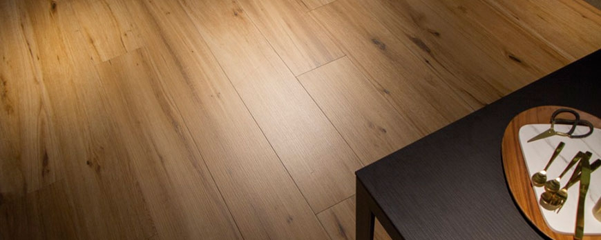 To keep your floor tiles bright and perfect, a simple work