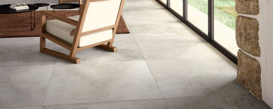 Porcelain tiles, resistant, lasting and practical