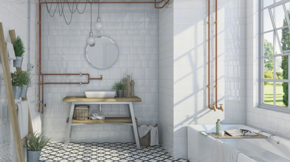 6 design trend for your bathroom