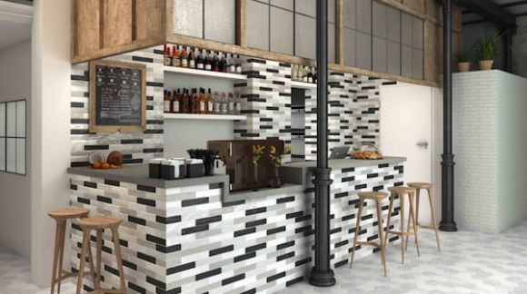 Trends in restaurant decoration