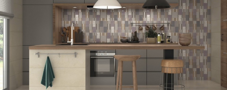 Latest trends in kitchen decoration