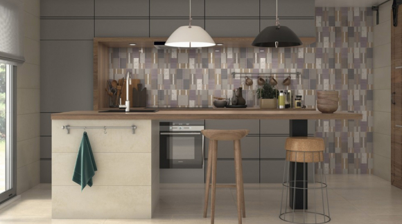 Latest trends in kitchen decoration