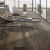 Porcelain floor tiles imitation wood
