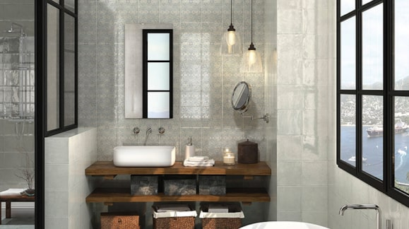 5 trendy ceramic wall tiles