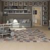 Charming modern living rooms