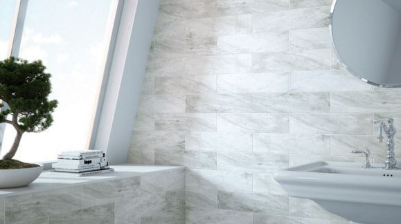 5 tile styles for modern bathrooms that will inspire you