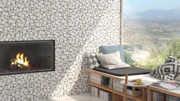 New trends in ceramic floor tiles