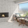 New trends in ceramic floor tiles