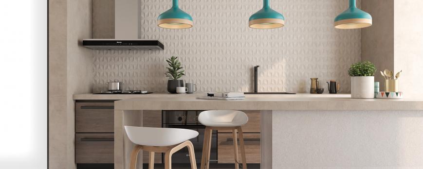 Design for kitchens
